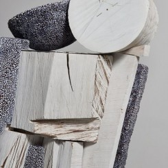 almine-rech-gallery-some-truths-arlene-shechet-equal-time-2017-detail-ceramic-glazed-paint-hardwood-steel-1346-x-889-x-584-cm-53-x-35-x-23-inches-courtesy-of-the-artist-and-almine-rech-gallery-photo-c-phoebe-d-heurle