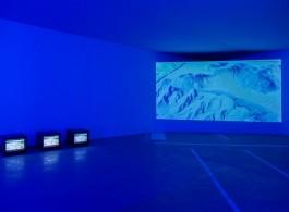 """""""人造场地 明日"""",展览现场,2017 Fantastic Grounds - Tomorrow, installation view,2017"""