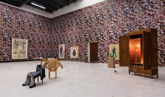 Installation View  展览现场