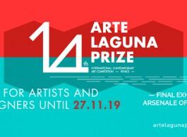 Arte Laguna Prize 14th px 140