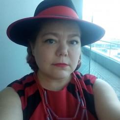 Lisa Movius