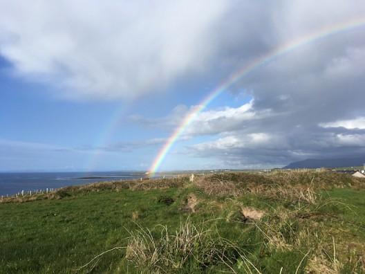 Rainbow © Claire Kerr 2020