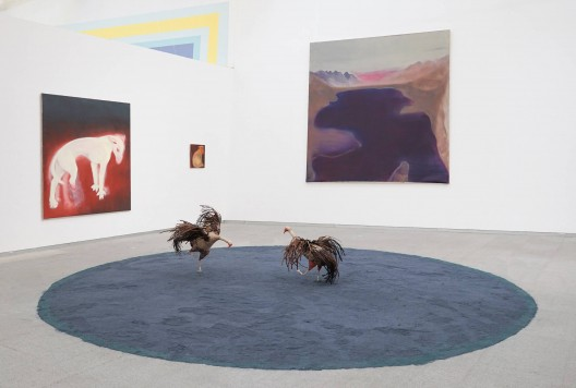 Sifang Art Museum 2020 Miriam Cahn Martinez Garay px600