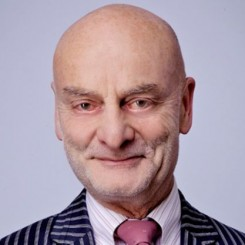 Dr Uli Sigg.