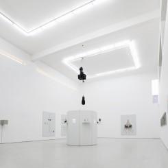 White Space installation