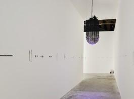 "Exhibition ""EDIT: Image Fetish and Phobia"" with MadeIn Company,  YANG Fudong,  YANG Zhenzhong and  ZHANG Ding"