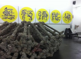 Scope Art Fair, Basel 2011
