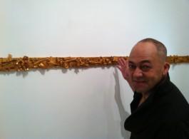 George Mitchell, Studio Rouge at the Bund