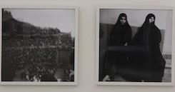 朱英豪,《彼岸》,喷墨打印,2008。