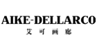 Aike dellarco logo