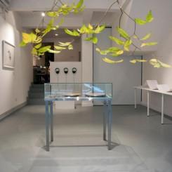 01_2P Gallery, Cédric Maridet -- 'Distinct Factures. A Return from Langsdorff'_1