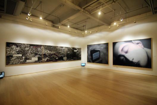 [Hanart TZ Gallery] Image 1