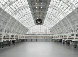 Olympia Grand Hall - Art13 London 2013