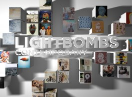 lightbombs space pic
