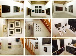 An art space photo
