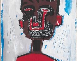 Gagosian HK - Jean-Michel Basquiat