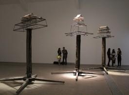 Wu Dexin at Tang Contemporary