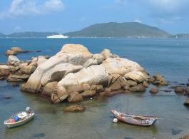 Shek O Beach