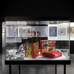 """""""DUCHAMP and/or/in CHINA"""", exhibition view  《杜尚和/或/在中国》,展览现场"""