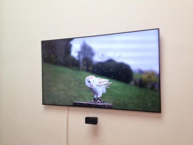 """Stills from Jeremy Deller's video """"ENglish Magic"""" at the UK Pavilion. 英国国家馆中杰里米·戴勒的视频作品《英式魔力》的剧照。"""