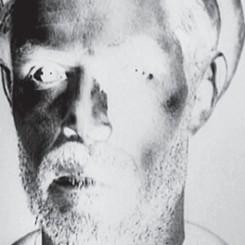 """Lutz Becker """"The Scream"""" 2012"""