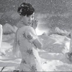 "Yang Fudong ""The Nightman Cometh"" 2011"