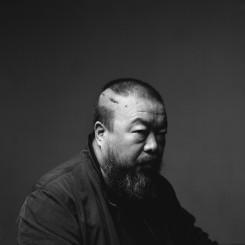 Ai Weiwei, 2010 (photo credit: Gao Yuan).