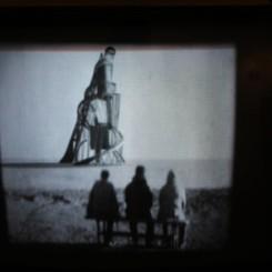 Alexander Ugay, 'Bastion', still from video, 2007