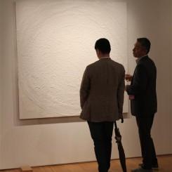 Miquel Barcelo, Ben Brown Fine Arts