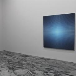 """Light/Deposits"" exhibition view 《灿•烂》,展览现场"