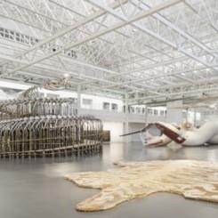 Exhibition view 展览场景(courtesy of Yuz Museum 图片:余德耀美术馆)
