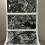 "Tsai Charwei's ""Rain Trees"" series, 90 x 180 cm, 2015 (detail)(TK+ Gallery)"