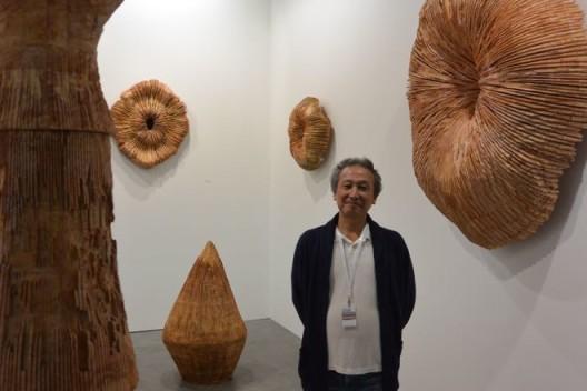 Hideaki Yamamoto at Shonandai Gallery,