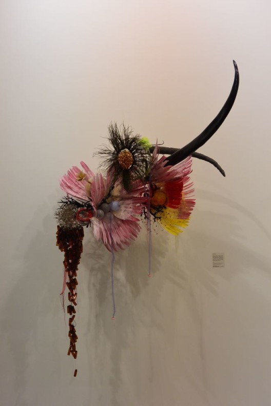 Rina Banerjee at Ota Fine Arts, Singapore/Tokyo
