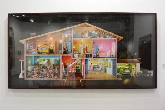 David LaChapelle at ARNDT, Berlin/Singapore