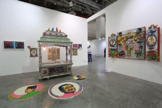 Art Stage Singapore, Southeast Asia Platform, Anurendra Jegadeva, Wei-Ling Gallery
