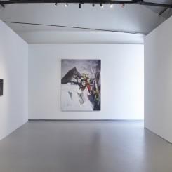 """Sevastopol,"" exhibition view, Future Perfect."