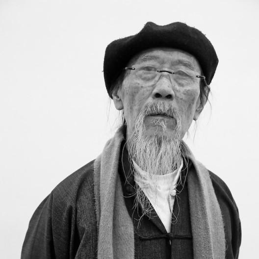 Qiu Shihua 邱世华 (1940) (© Michel Lunardelli, courtesy Galerie Karsten Greve Köln, Paris, St Moritz)