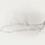 "Zhu Yu, ""Stain E.009"", oil on canvas, 120 x 100 cm, 2014朱昱,《痕迹 E.009》,布面油画,120 x 100 cm,2014"