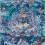 "Zheng Guogu ""Visionary Transformation of an Insight 1"", Oil on canvas, 196 x 139 cm (77 1/4 x 54 3/4 in), 2013 (courtesy: VW (Veneklasen/Werner))"