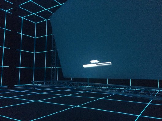 Hito Steyerl's work at the German Pavilion