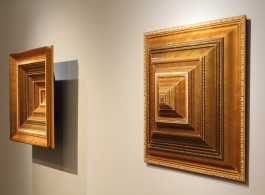 """Wu Yuren: On Parole"", on view at Klein Sun Gallery, New York."