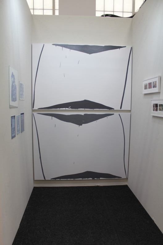Parmer at Abrons Art Center