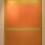 "Mark Rothko ""Untitled (Yellow, Light Orange, Yellow)"" 1955) (Hely Nahmad, New York)—perfection."