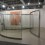 "Dan Graham ""Vulvoid"" 2015 (Greene Naftali Gallery, New York)"