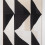 """Brent Wadden, """"Big BW"""", hand woven fibers, wool, cotton and acrylic on canvas, 271.8 x 208.3 cm. Courtesy of the artist; Peres Projects, Berlin; and Mitchell-Innes & Nash, New York."""