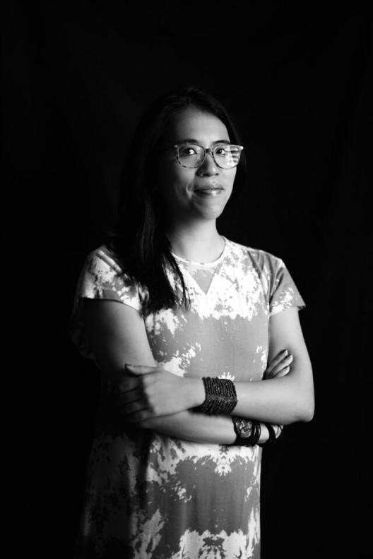 Christina Li, photo credit: Mia Haggi