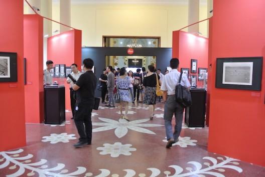 004 Leica show 莱卡特别展区