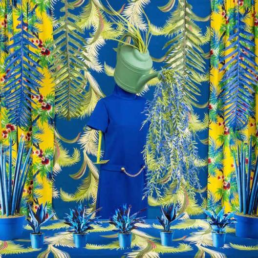PATTY-CARROLL-Plant-Lady-2014-Archival-digital-photograph-96.5x96.5cm