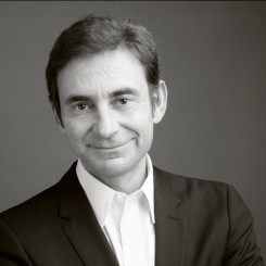 Philippe Brocart, Managing Director, SAFI (Salons Français et Internationaux), owner of Maison&Objet
